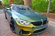 2016 BMW M4 COMPETITION PACKAGE LOADED